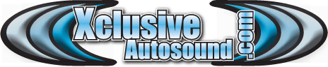 Xclusive Auto Sounds