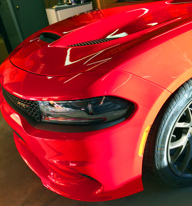 paint-protection-film-applied