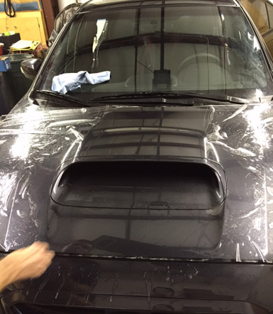 paint-protection-film-install