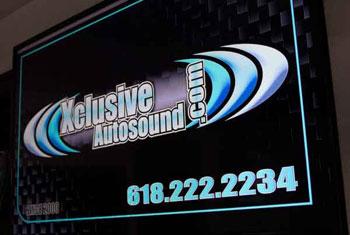 car audio services & car audio repair